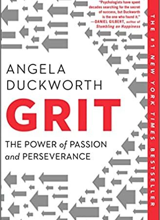 Grit The Power of Passion and Perseverance MinorityBZHub