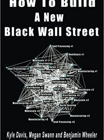 How to Build a New Black Wall Street MinorityBZHub
