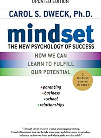 Mindset- The New Psychology of Success MinorityBZHub