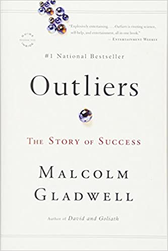 Outliers- The Story of Success Minority BZ Hub