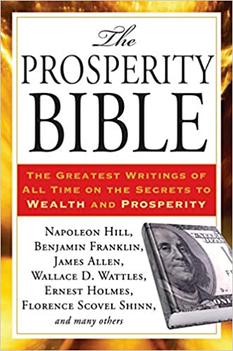 The Prosperity Bible- The Greatest Writings of All Time on the Secrets to Wealth and Prosperity MinorityBZHub