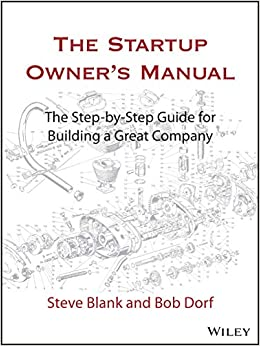 The Start Up Owners Manual MinorityBZHub